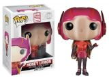 Disney Big Hero 6 Honey Lemon Pop Vinyl Figure